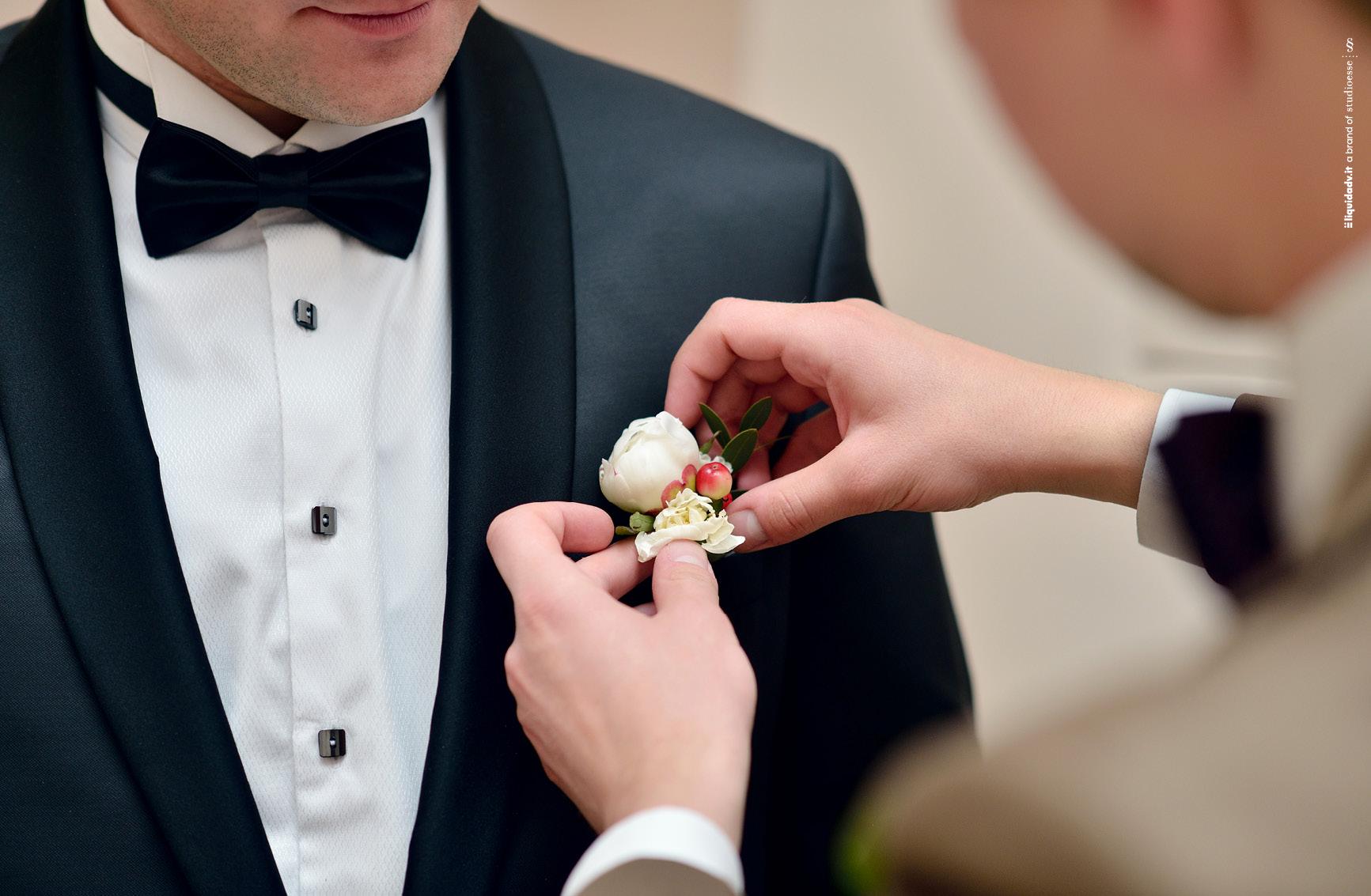 Il galateo al matrimonio: 5 regole di bon ton per un evento perfetto